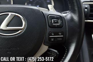 2017 Lexus IS 300 IS 300 AWD Waterbury, Connecticut 26