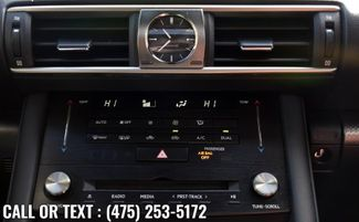 2017 Lexus IS 350 IS 350 AWD Waterbury, Connecticut 38