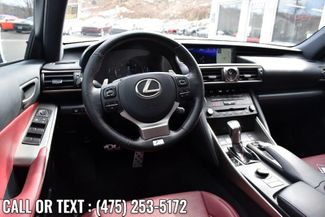 2017 Lexus IS 350 IS 350 AWD Waterbury, Connecticut 14