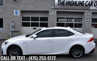 2017 Lexus IS 350 IS 350 AWD Waterbury, Connecticut 1