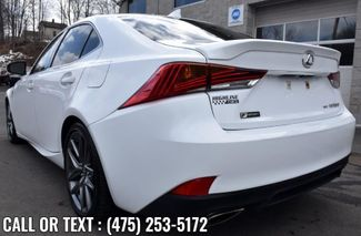 2017 Lexus IS 350 IS 350 AWD Waterbury, Connecticut 2