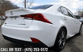 2017 Lexus IS 350 IS 350 AWD Waterbury, Connecticut 4