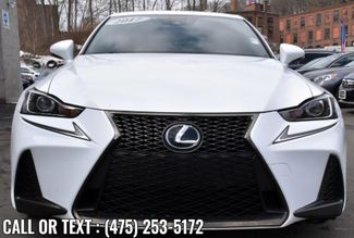 2017 Lexus IS 350 IS 350 AWD Waterbury, Connecticut 7