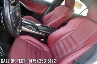 2017 Lexus IS 350 IS 350 AWD Waterbury, Connecticut 13