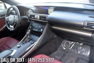 2017 Lexus IS 350 IS 350 AWD Waterbury, Connecticut 19