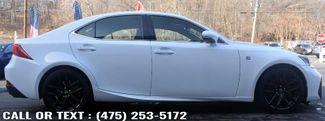 2017 Lexus IS 350 IS 350 AWD Waterbury, Connecticut 5