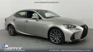 2017 Lexus IS 200t in McKinney Texas, 75070