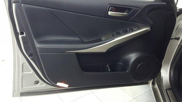 2017 Lexus IS 200t F Sport in McKinney Texas, 75070