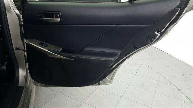 2017 Lexus IS 200t in McKinney Texas, 75070