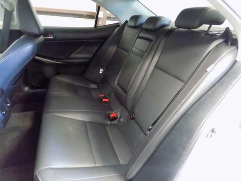 2017 Lexus IS Turbo  - Ledet's Auto Sales Gonzales_state_zip in Gonzales, Louisiana