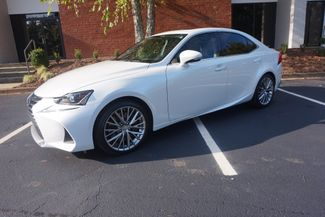 2017 Lexus IS Turbo in Marietta, Georgia 30067