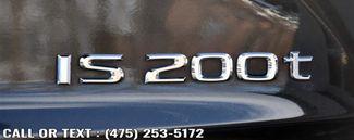 2017 Lexus IS Turbo IS Turbo RWD Waterbury, Connecticut 11