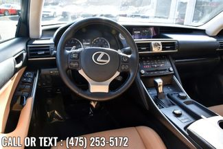 2017 Lexus IS Turbo IS Turbo RWD Waterbury, Connecticut 12