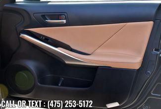 2017 Lexus IS Turbo IS Turbo RWD Waterbury, Connecticut 20