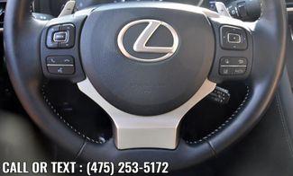 2017 Lexus IS Turbo IS Turbo RWD Waterbury, Connecticut 25