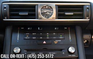 2017 Lexus IS Turbo IS Turbo RWD Waterbury, Connecticut 32