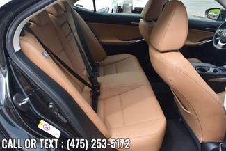 2017 Lexus IS Turbo IS Turbo RWD Waterbury, Connecticut 15