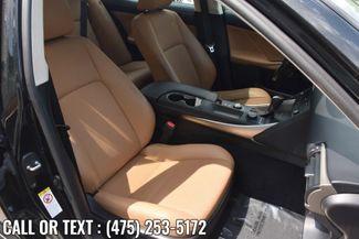 2017 Lexus IS Turbo IS Turbo RWD Waterbury, Connecticut 16