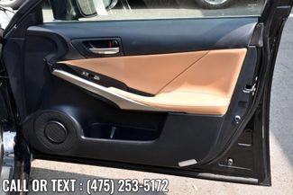 2017 Lexus IS Turbo IS Turbo RWD Waterbury, Connecticut 17