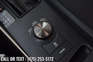 2017 Lexus IS Turbo IS Turbo RWD Waterbury, Connecticut 29