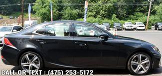 2017 Lexus IS Turbo IS Turbo RWD Waterbury, Connecticut 5