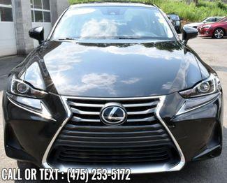 2017 Lexus IS Turbo IS Turbo RWD Waterbury, Connecticut 7