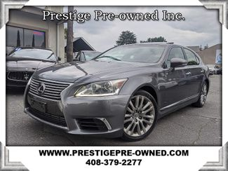 2017 Lexus LS 460 NAVIGATION & BACK-UP CAMERA..HEATED/COOL SEATS  in Campbell CA