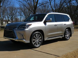 2017 Lexus LX 570 in Marion, Arkansas 72364