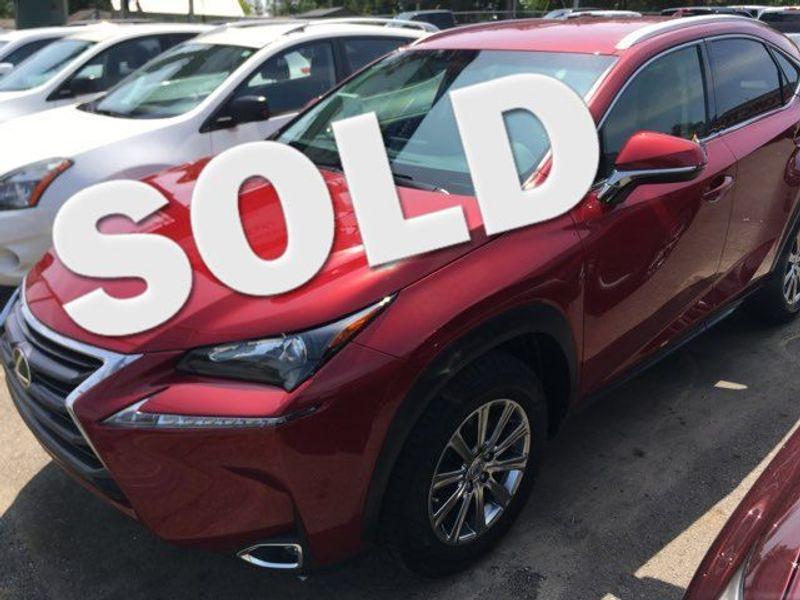 2017 Lexus NX 200t Base   Little Rock, AR   Great American Auto, LLC in Little Rock AR