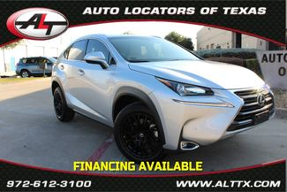 2017 Lexus NX Turbo Base in Plano, TX 75093