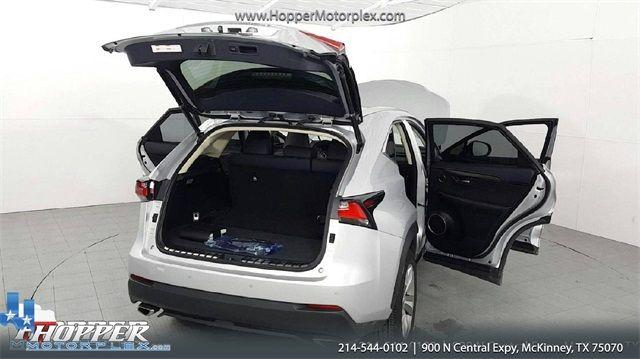 2017 Lexus NX 200t in McKinney Texas, 75070