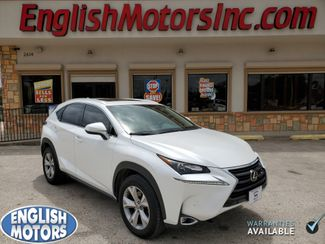 2017 Lexus NX Turbo in Brownsville, TX 78521