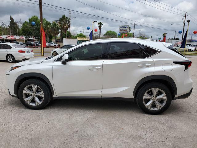 2017 Lexus NX Turbo in Brownsville, TX 78521