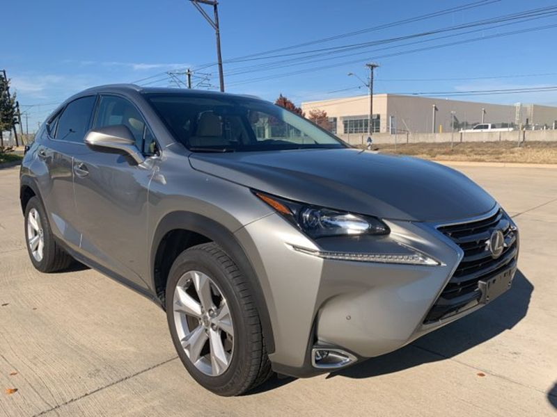 2017 Lexus NX Turbo   city TX  MM Enterprise Motors  in Dallas, TX