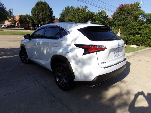 2017 Lexus NX Turbo F Sport in Carrollton, TX 75006