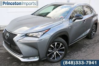2017 Lexus NX Turbo F Sport in Ewing, NJ 08638