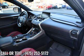 2017 Lexus NX Turbo F Sport NX Turbo F Sport AWD Waterbury, Connecticut 17