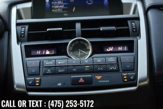 2017 Lexus NX Turbo F Sport NX Turbo F Sport AWD Waterbury, Connecticut 34