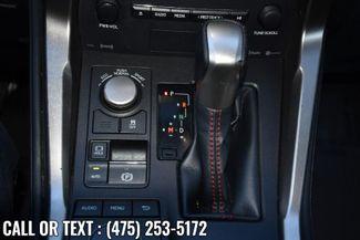 2017 Lexus NX Turbo F Sport NX Turbo F Sport AWD Waterbury, Connecticut 36