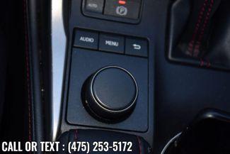 2017 Lexus NX Turbo F Sport NX Turbo F Sport AWD Waterbury, Connecticut 37
