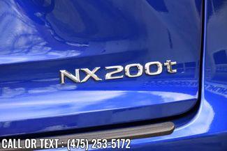 2017 Lexus NX Turbo F Sport NX Turbo F Sport AWD Waterbury, Connecticut 14