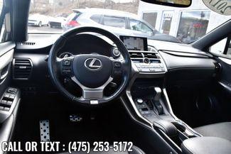 2017 Lexus NX Turbo F Sport NX Turbo F Sport AWD Waterbury, Connecticut 15