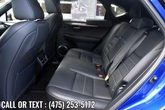 2017 Lexus NX Turbo F Sport NX Turbo F Sport AWD Waterbury, Connecticut 18