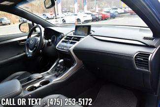 2017 Lexus NX Turbo F Sport NX Turbo F Sport AWD Waterbury, Connecticut 23