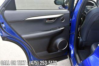 2017 Lexus NX Turbo F Sport NX Turbo F Sport AWD Waterbury, Connecticut 27
