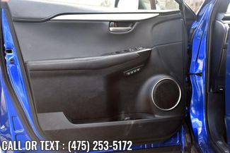 2017 Lexus NX Turbo F Sport NX Turbo F Sport AWD Waterbury, Connecticut 28