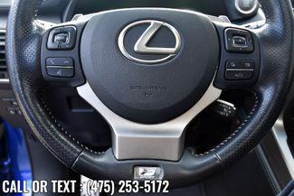 2017 Lexus NX Turbo F Sport NX Turbo F Sport AWD Waterbury, Connecticut 31