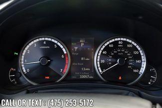 2017 Lexus NX Turbo F Sport NX Turbo F Sport AWD Waterbury, Connecticut 32
