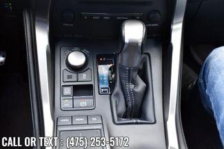 2017 Lexus NX Turbo F Sport NX Turbo F Sport AWD Waterbury, Connecticut 40