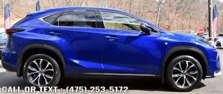 2017 Lexus NX Turbo F Sport NX Turbo F Sport AWD Waterbury, Connecticut 5